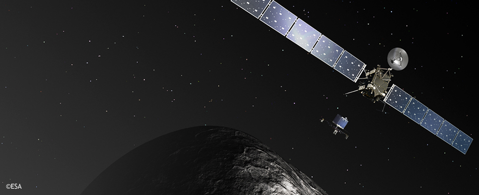 MORE THAN 250 UNITS SUCCESSFULLY SENT TO SATELLITES AND SPACECRAFT
