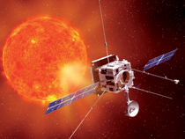 SENER awarded two contracts for the Solar Orbiter science satellite